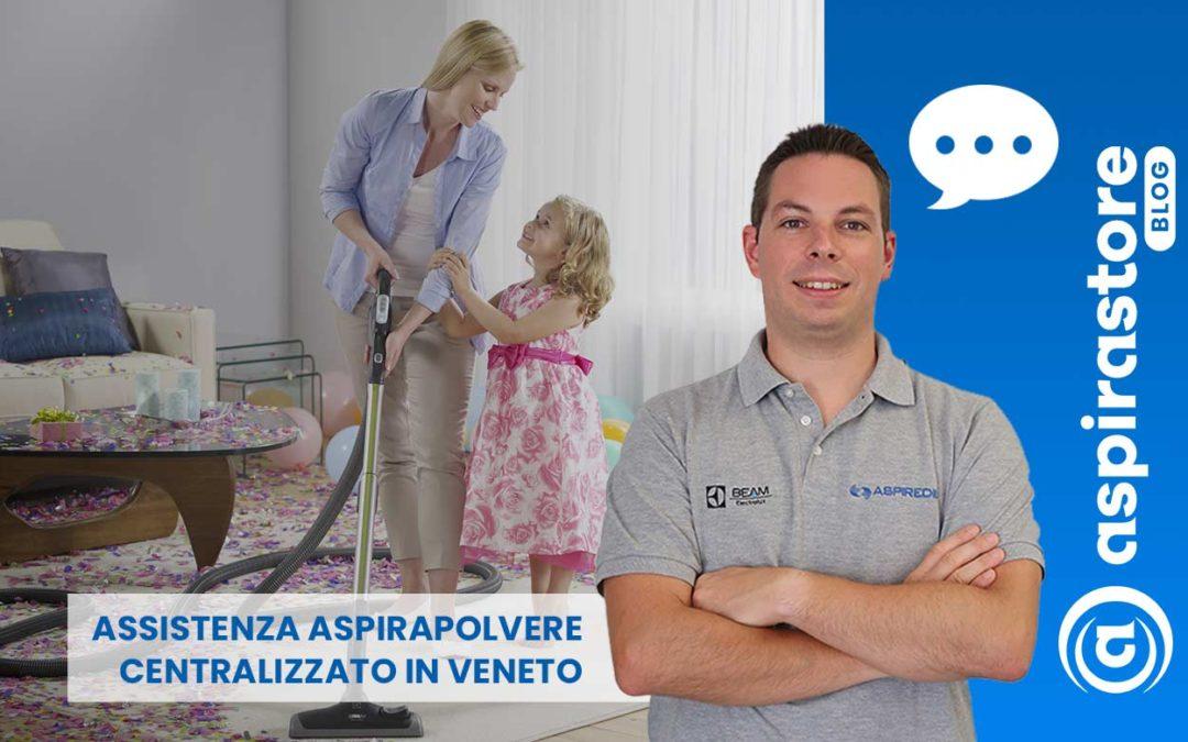 Assistenza aspirapolvere centralizzato in Veneto: come muoverti