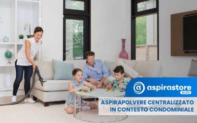 Installazione aspirapolvere in condominio: come evitare conflitti con i vicini