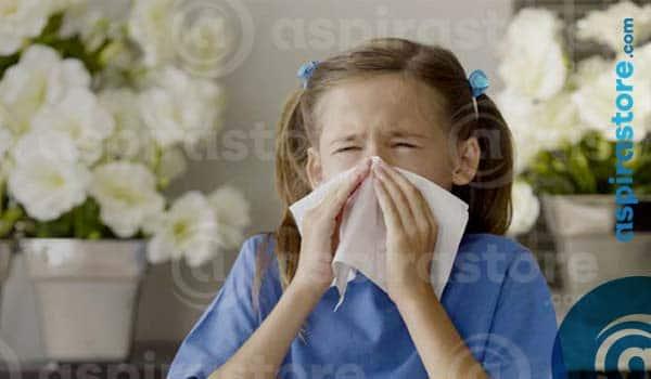 Le cause dell'aria insalubre in casa
