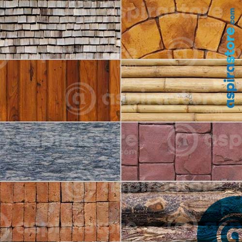 Materiali di costruzione edile