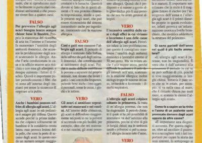 Allergie agli acari alla polvere come eliminarli intervista Prof. Canonica_Pagina_2