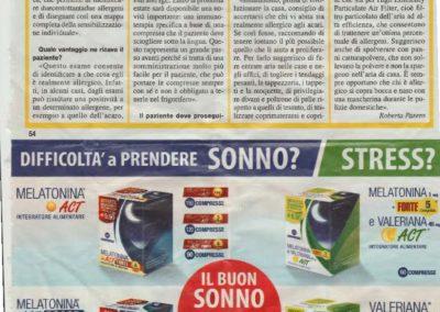 Allergie agli acari alla polvere come eliminarli intervista Prof. Canonica_Pagina_3