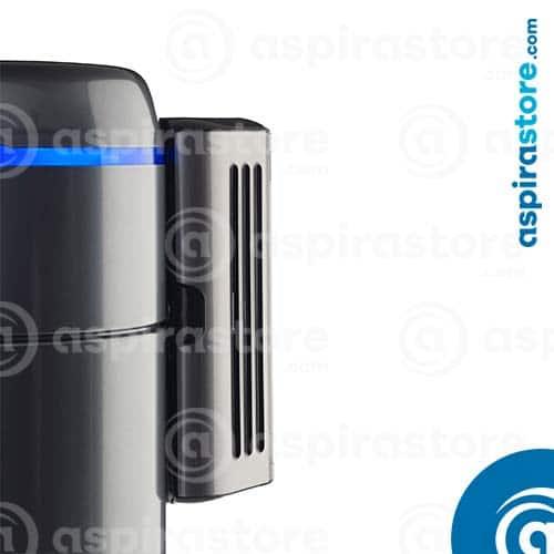 Filtro HEPA per aspirapolvere centralizzato