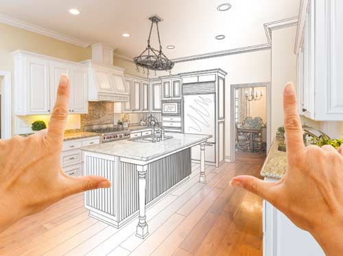 Ristrutturare casa è più conveniente di costruire una casa nuova