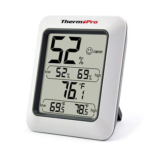 Termometro igrometro ThermoPro 50