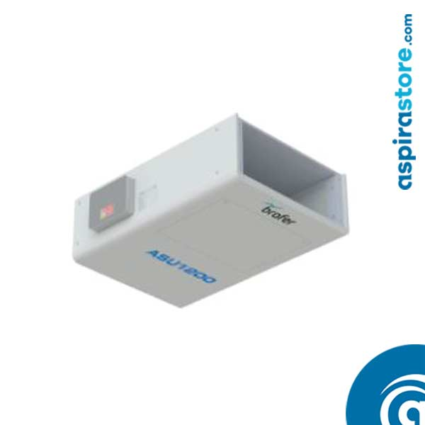 ASU stazione filtrante antibatterica