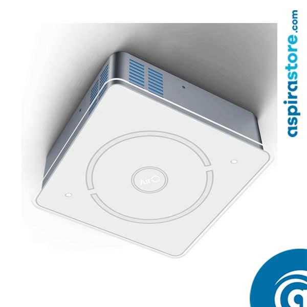 sanificazione aria indoor baraldi airoceiling