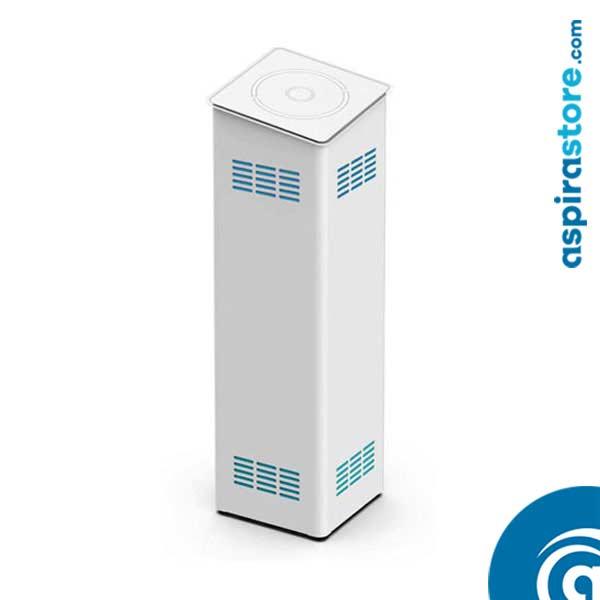 sanificazione aria baraldi torretta