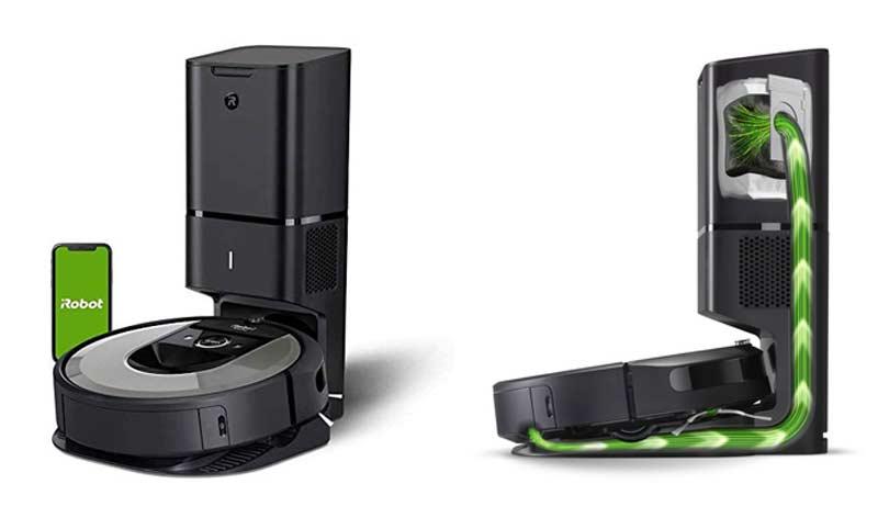 iRobot Roomba robot aspirapolvere migliore
