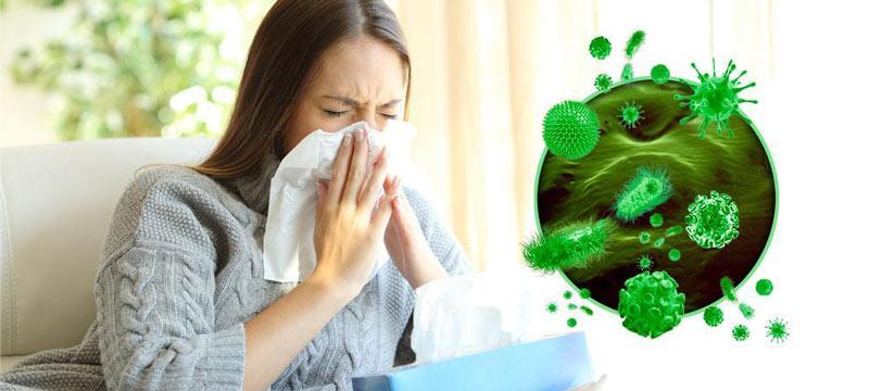 sanificazione dell'aria contro il coronavirus