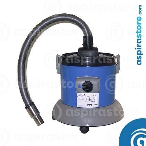 Separatore liquidi plastica 16 litri per aspirapolvere centralizzato