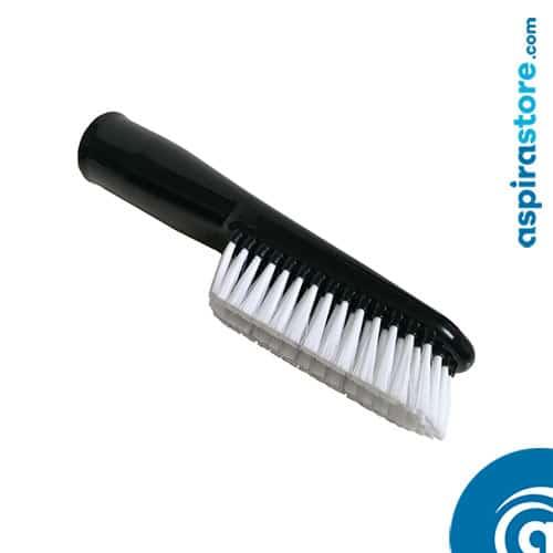 spazzola aspirapolvere centralizzato per abiti spa331