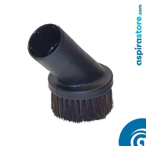 spazzola aspirapolvere centralizzato per spolverare spa334