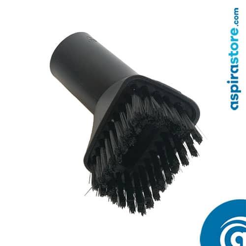 spazzola aspirapolvere centralizzato per spolverare spa334s