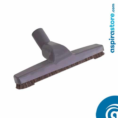 spazzola aspirapolvere centralizzato per legno e parquet spa343