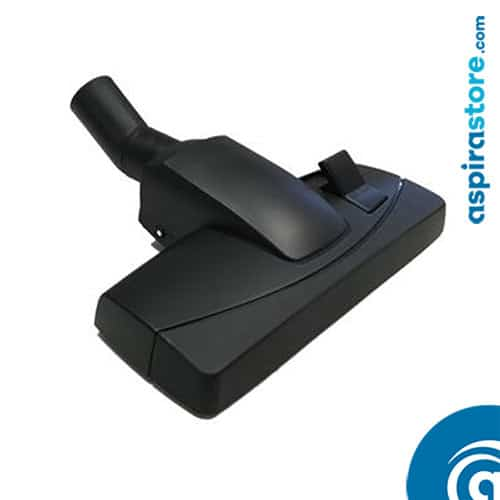 spazzola impianto di aspirazione pavimenti e tappeti spasil