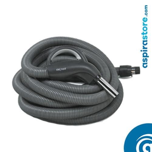 tubo flessibile per aspirapolvere centralizzato on/off beam electrolux progression