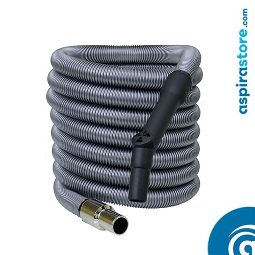 tubo flessibile tradizionale per aspirapolvere centralizzato