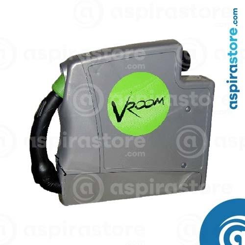 Avvolgitore Vroom piccolo con tubo flessibile estensibile mt 5 Ø32