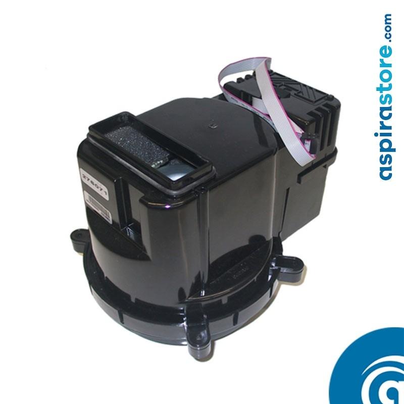 Blocco motore aspirante e scheda centrale aspirante AEG Electrolux Oxygen