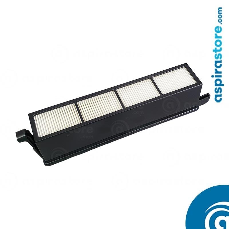 Cartuccia di ricambio per filtro HEPA centrale aspirante Beam