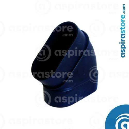 Curva slim linea ovale laterale 45° MF