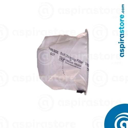 Filtro Goretex 110347 centrali aspiranti Beam Electrolux sc325 sc335