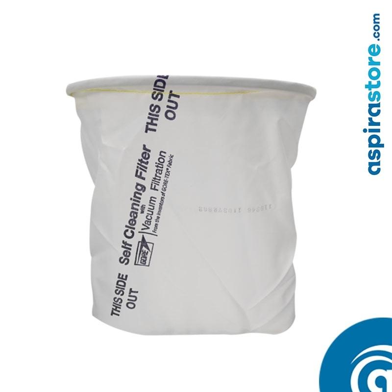 Filtro Gore-Tex 110346 per centrali Beam Electrolux Platinum SC385 compatibile SC375EA-EB, SC385EA-EB