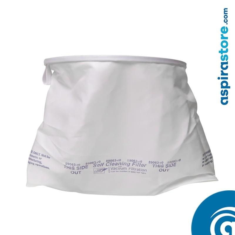 Filtro Goretex DECO 110381 ricambio per centrali aspiranti Electrolux serie Oxygen ZCV