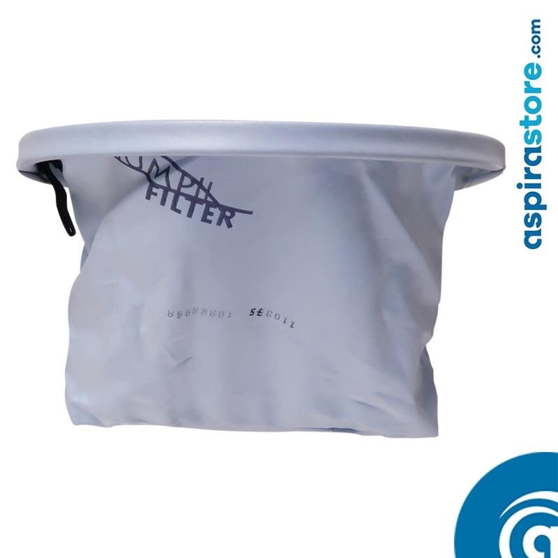 Filtro sacchetto Goretex centrale aspirante Zanussi