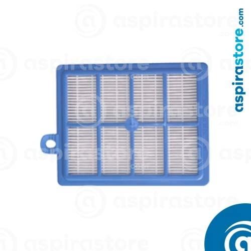 Filtro HEPA per aria di sfiato centrale aspirante compatta Electrolux Etage ZCV750