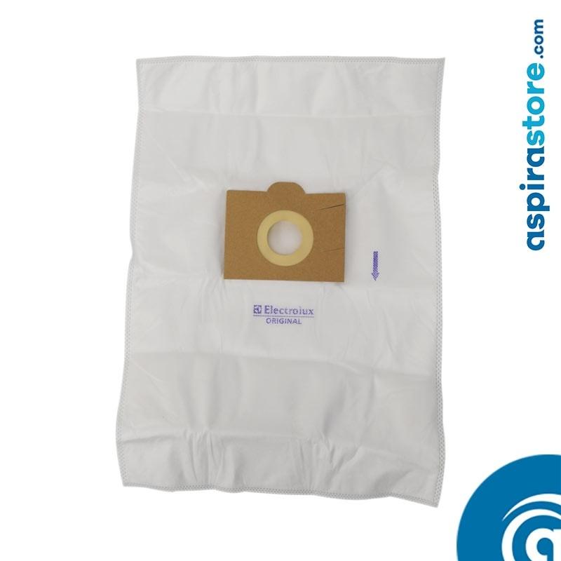 Filtro sacchetto per centrale compatta Electrolux ZCV Etage aspirazione centralizzata