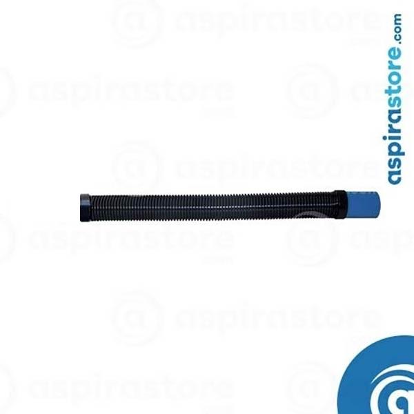 Flessibile Ø44/50 per collegamento speciale VacPan vacuSweep con raccordo dritto