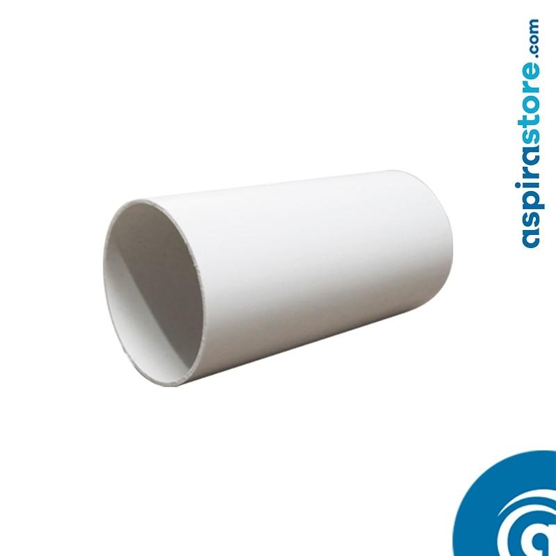Giunto Ø63 lunghezza mm 130 per tubo flessibile vmc Ø63