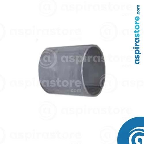 Manicotto ferro zincato Ø51