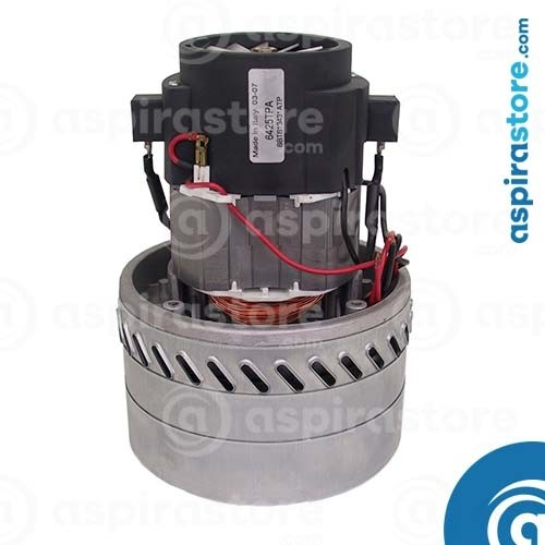 Motore aspirante Ametek SBTS12381A-7326-SA periferico 3 stadi