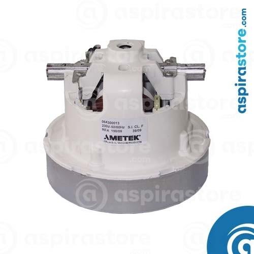 Motore Ametek e063200172 e063200074 diametro mm 130