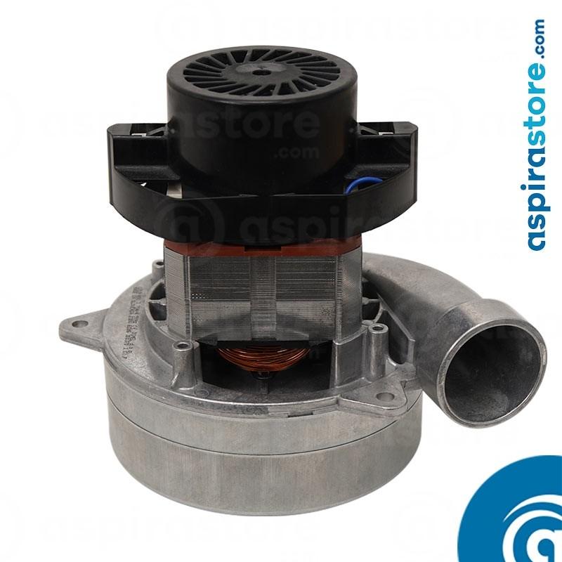 Motore aspirante Domel 491.3.726 tangenziale 2 stadi - 1700 W