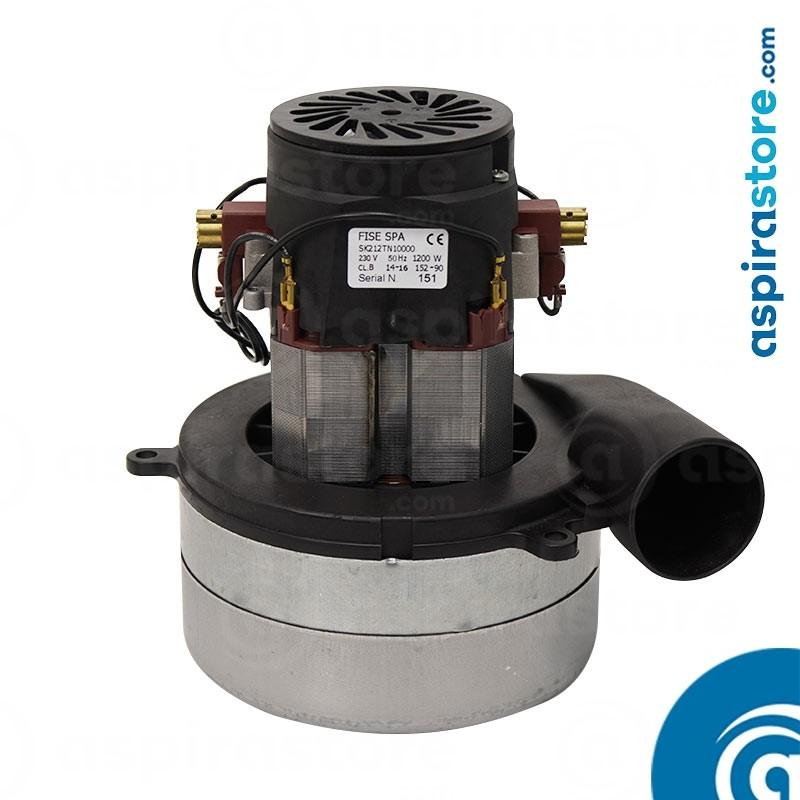 Motore aspirante Fise SK212TN1000 tangenziale 2 stadi