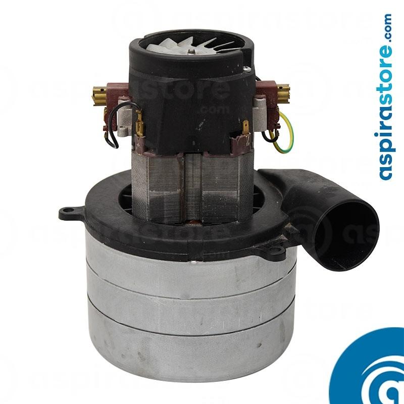 Motore aspirante Fise SKI315N10000 tangenziale 3 stadi fondo piatto - 1550W