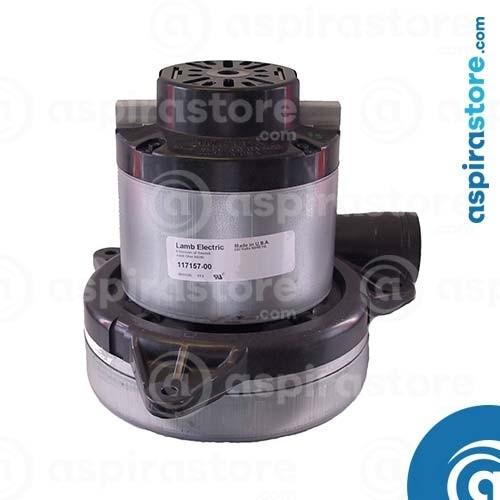 Motore per aspirapolvere Aertecnica P350 M05/2 SC40TB SX40TB SC40TA