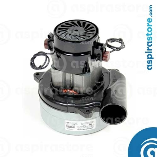 Motore per aspirapolvere Aertecnica M03/1, M04/2, 32U/42, SC30TC, SM30TD, SX30TD, SB30TE