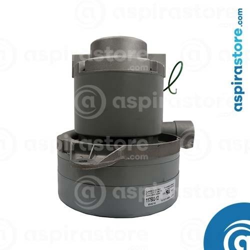 Motore per aspirapolvere Aertecnica PX450, P450, M05/4, SC70TB, SC70TA, SX70TA, M05/3, 32U/53