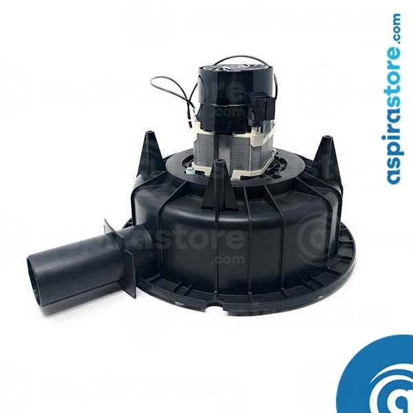 Kit trasformazione motore centrale aspirante Sistem Air 400TA, 400 TE, SA300, SA300 CL, SA400, SA400 CL