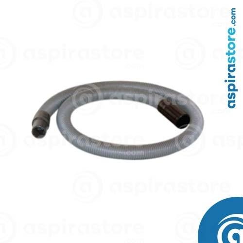 Prolunga flessibile mt 4 per tubo flessibile standard Ø32