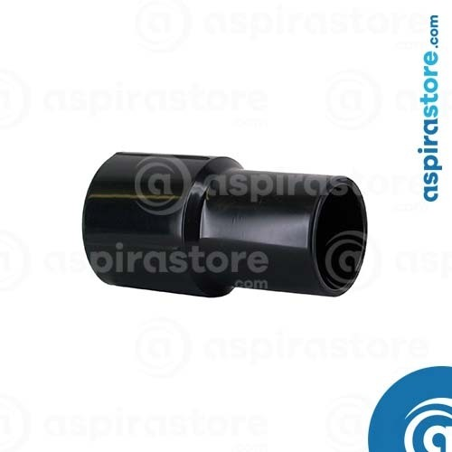 Raccordo tubo-presa fisso Ø40 per tubo flessibile Ø38