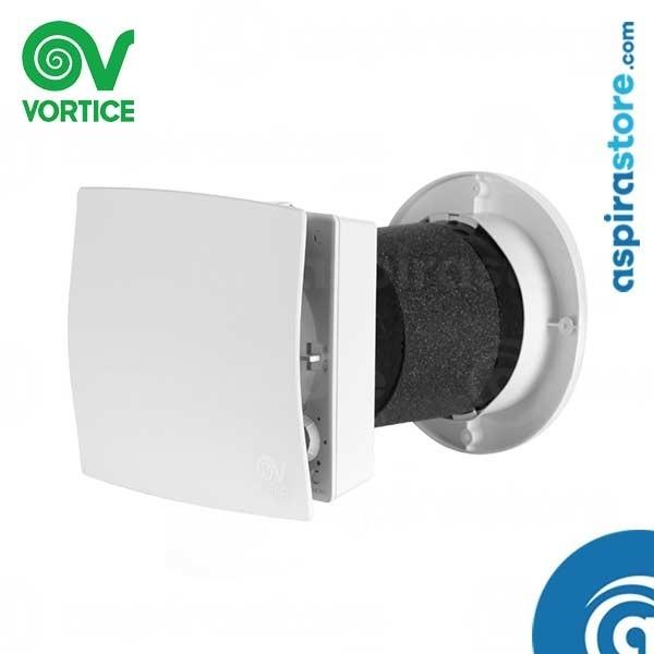Recuperatore di calore Vortice decentralizzato VORT HRW 20 MONO HCS