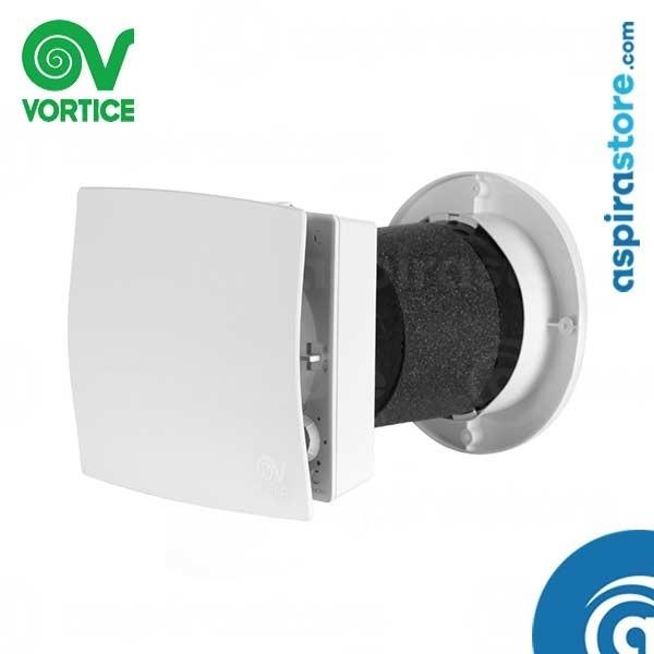 Recuperatore di calore Vortice decentralizzato VORT HRW 20 MONO 11634