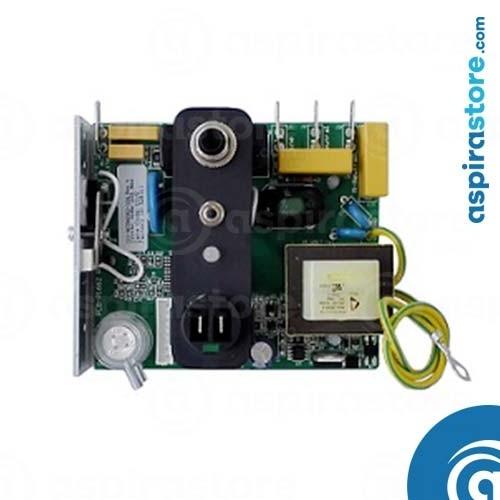 Scheda elettronica per centrali aspiranti Duovac SILENTIUM 451E - 562E