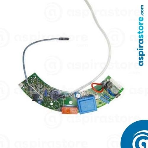Scheda elettronica per centrale aspirante GLOBO 1.7 - 1,9 KW